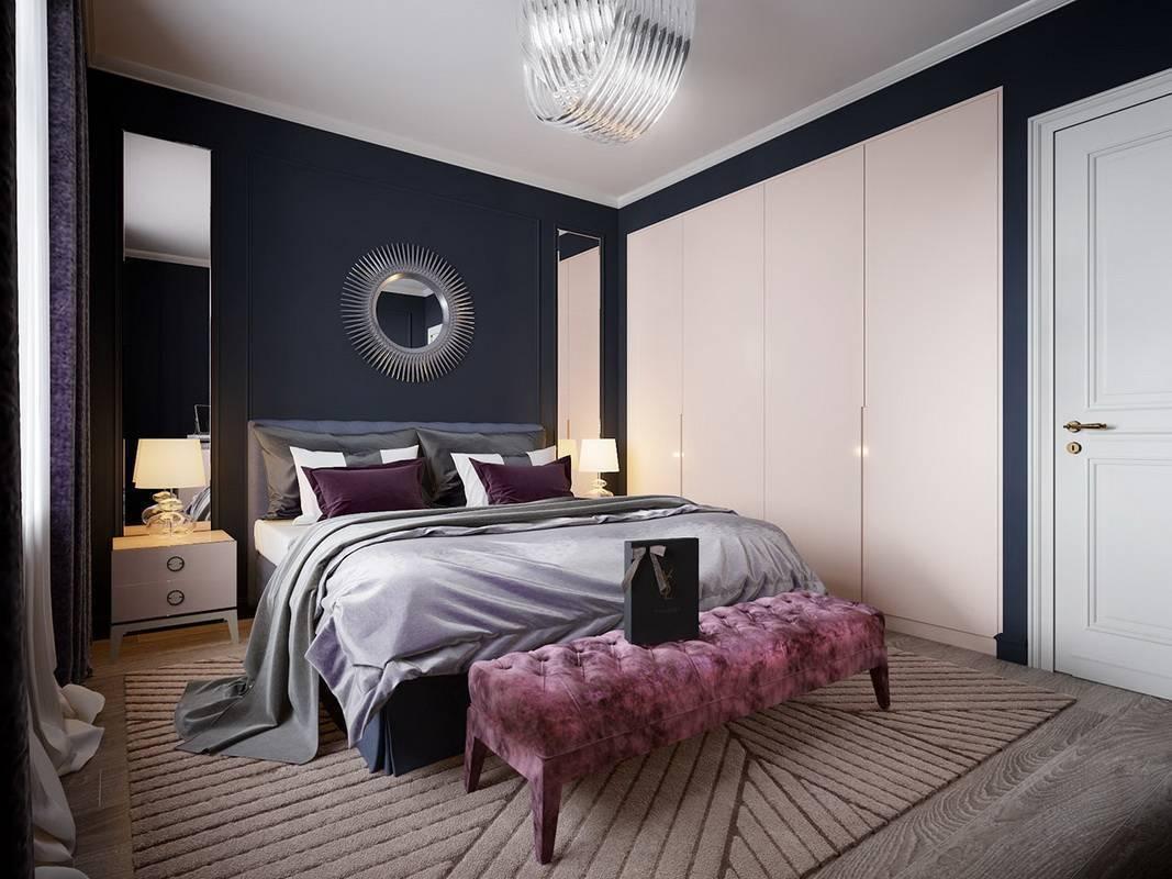 Дизайн спальни 2017 – 94 фото и идеи интерьера спальни   the architect