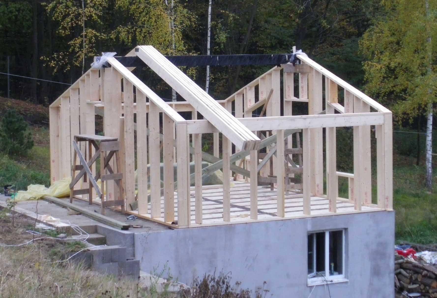 Каркасные дома по канадской и финской технологии. в чем разница?