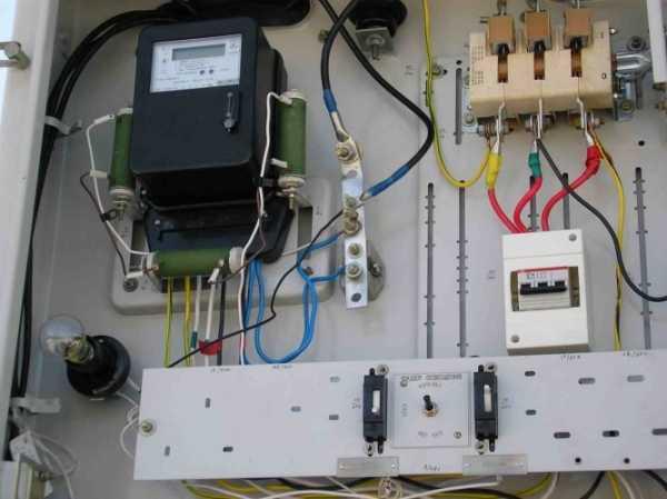 Как подключить электричество к участку?