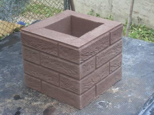 Плюсы и минусы декоративных блоков