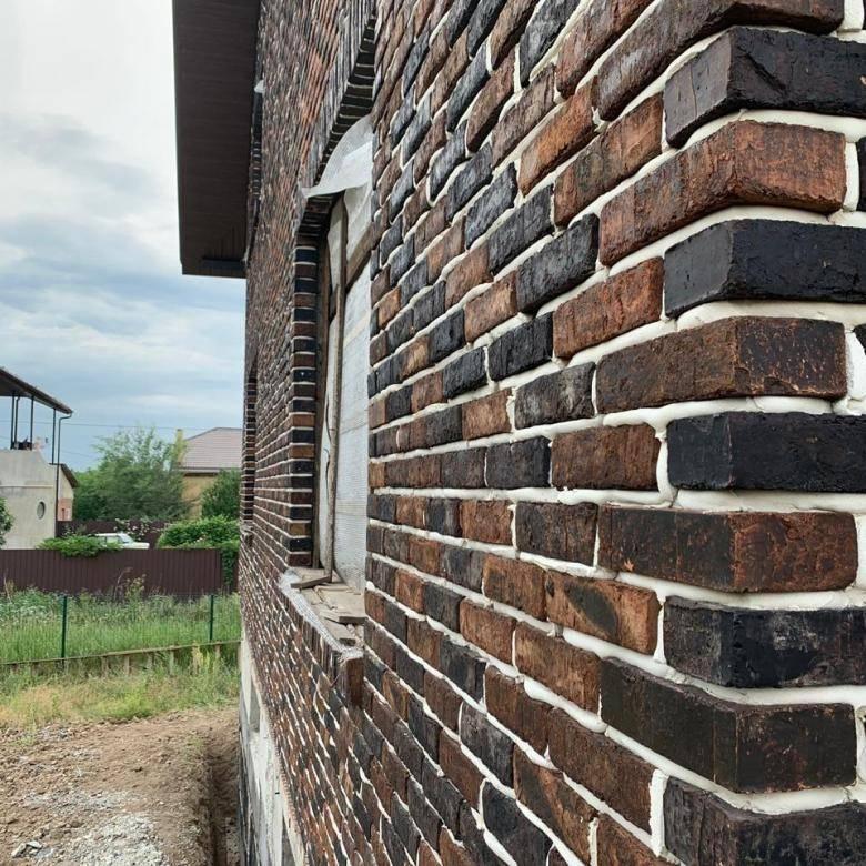 Баварская кладка кирпича (34 фото): что это такое? светлый редуцированный материал для домов в германии, схемы и раскладки