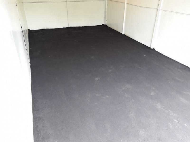 Какой пол в гараж лучше: плюсы и минусы покрытий