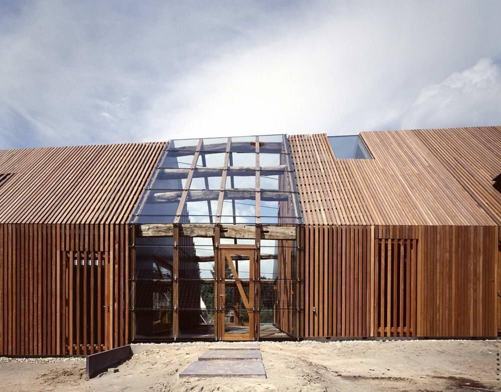 Многоэтажное деревянное строительство: что канадцу хорошо, то русскому почему нет? » вcероссийский отраслевой интернет-журнал «строительство.ru»