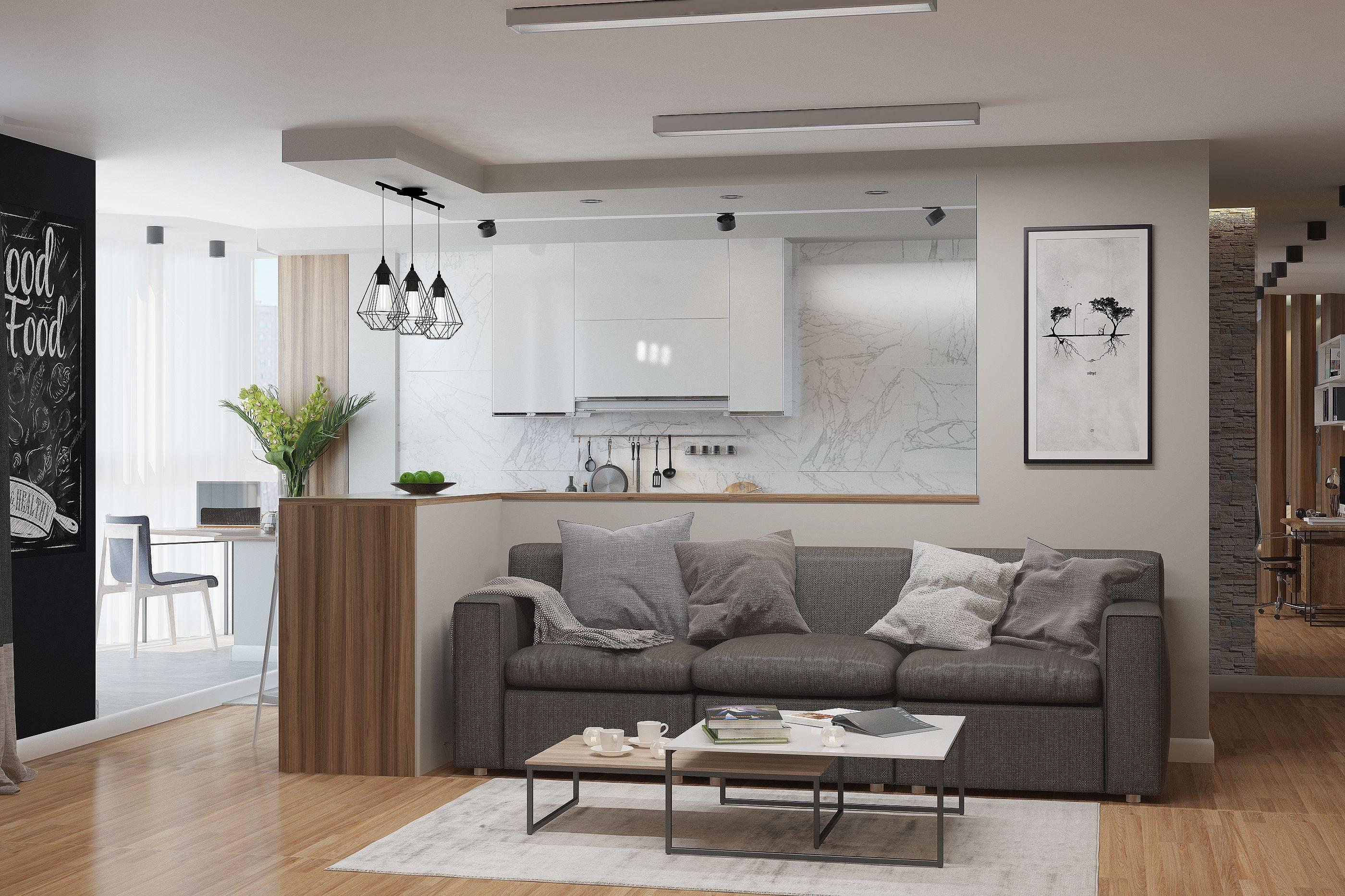 Французский стиль в интерьере: советы в оформлении и фото идеи дизайна квартиры