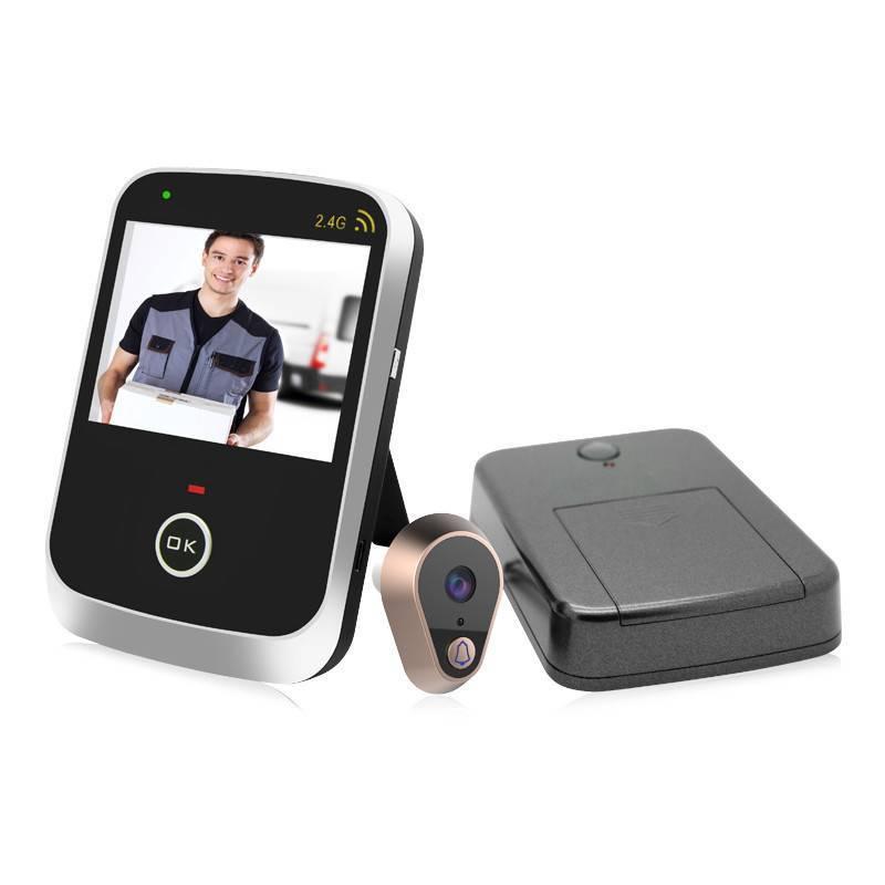Видеоглазок своими руками: как сделать дверной глазок из старого телефона, веб-камеры, видеорегистратора или планшета по схеме?