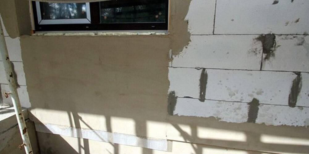 Чем обшить дом из газобетона снаружи и облицовка панелями