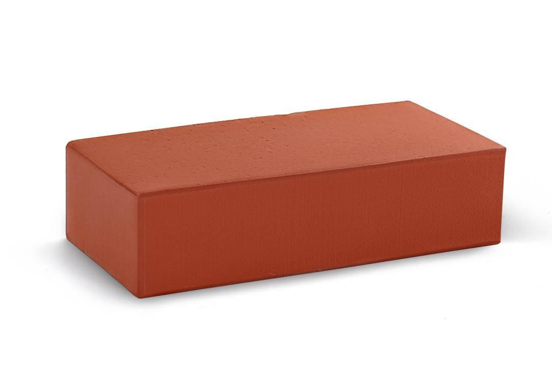 Размер кирпича - стандартные размеры красного и белого кирпича