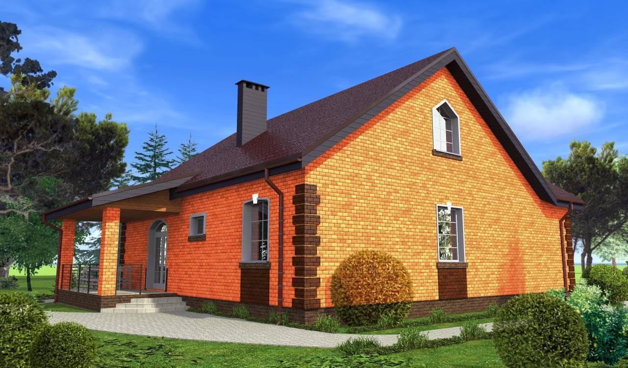 Преимущества кирпичных домов и недостатки их строительства