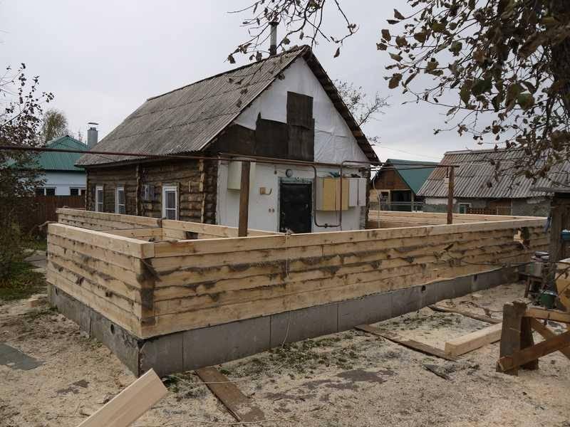 Как сделать пристрой к деревянному дому - лучшие проекты, схемы и решения по постройке (105 фото)