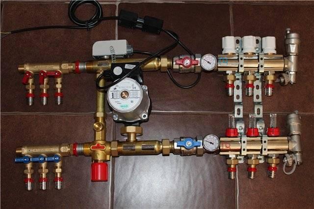 Нормы давления воды в водопроводе квартиры