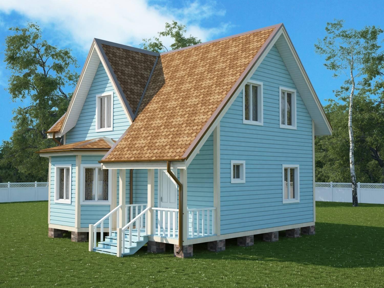 Каркасные дома. виды. плюсы и минусы каркасных домов. | строй сам