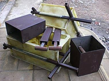 Формы для изготовления забора из бетона купить штукатурка бетонная смесь