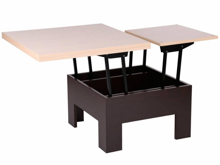 Столы-консоли трансформеры: особенности и функциональность