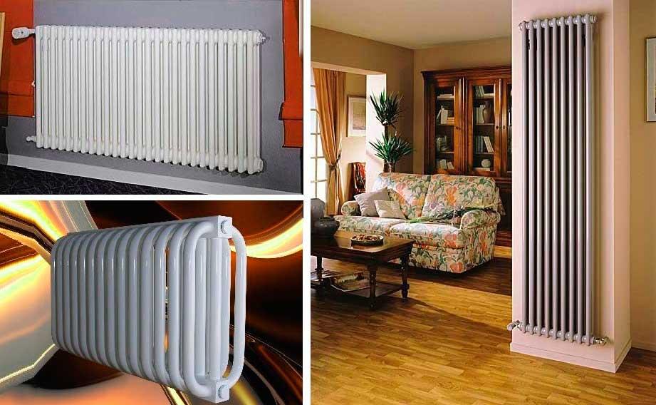 Как выбрать радиатор отопления для квартиры или дома? замена батарей отопления
