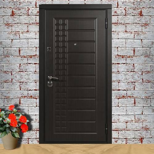Как выбрать входную металлическую дверь в квартиру: топ лучших советов