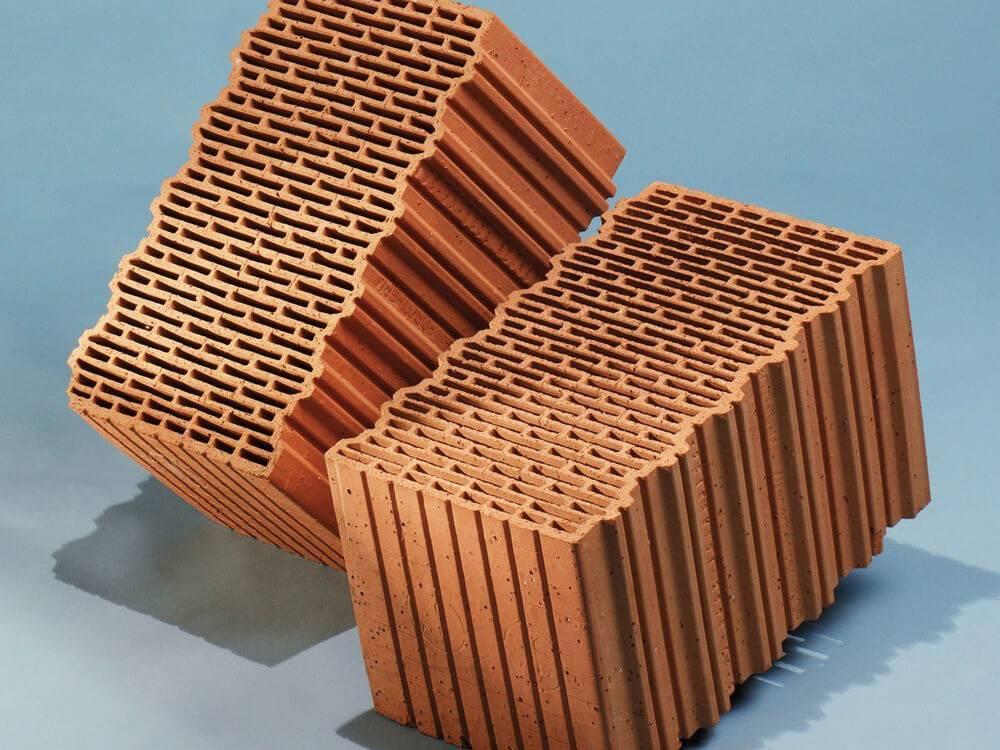 ????поризованные керамические блоки, достоинства, недостатки и особенности использования - блог о строительстве