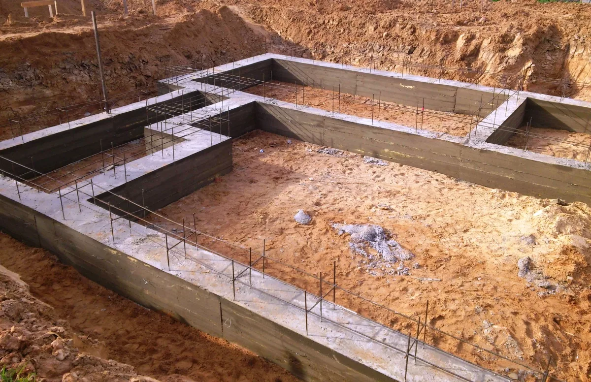 Какой фундамент дешевле? как сэкономить на строительстве фундамента?