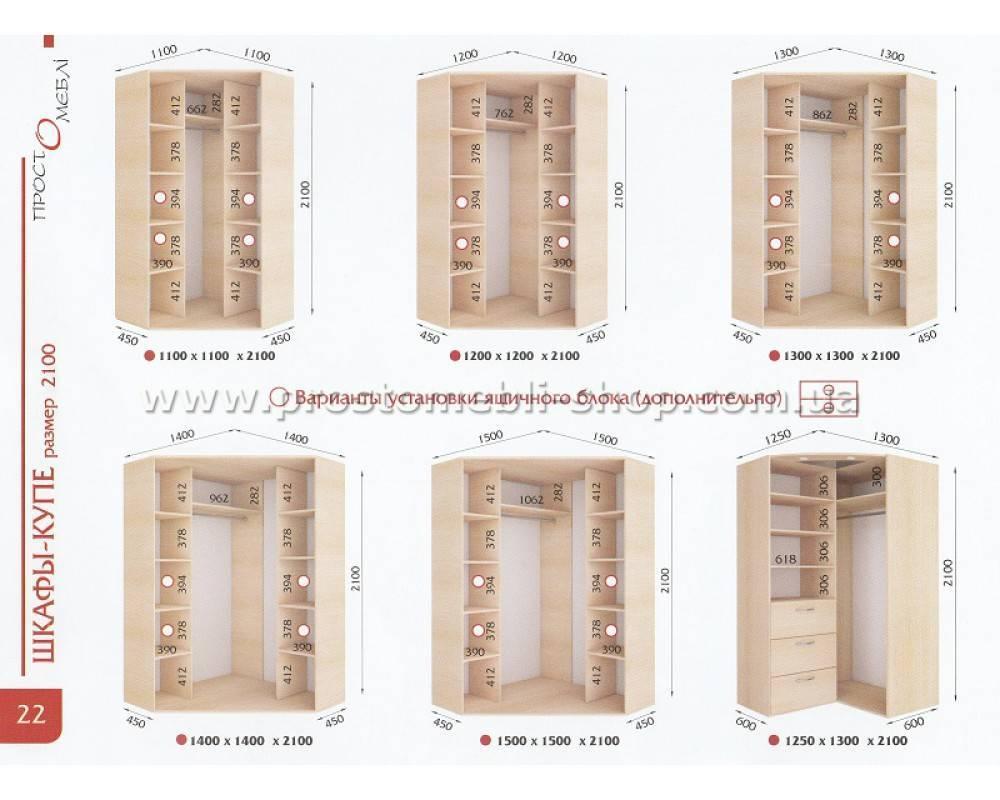 Угловой шкаф в гардеробной: гардероб с раздвижной радиусной дверью в спальню, детскую или прихожую