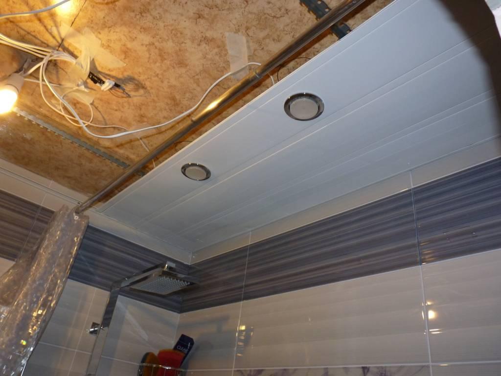 Сайдинг для ванной комнаты. альтернатива плитке, плюсы и минусы материала