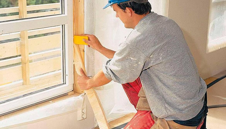 Утепление деревянных окон своими руками: материалы, способы