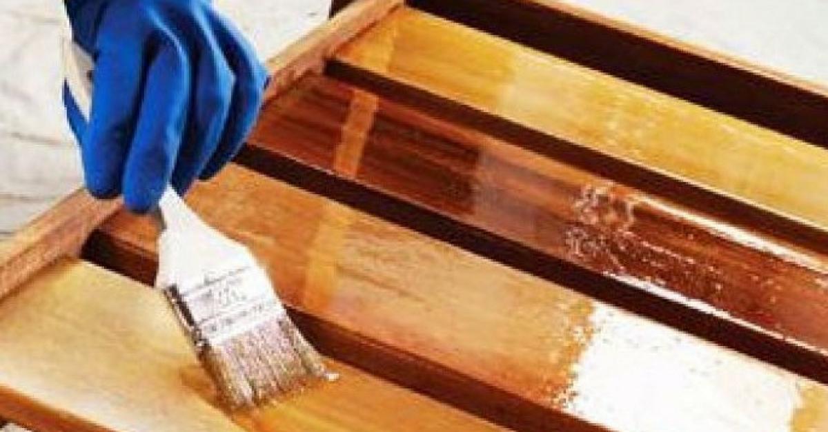 Реставрация шпонированной мебели своими руками - astek-meb.com