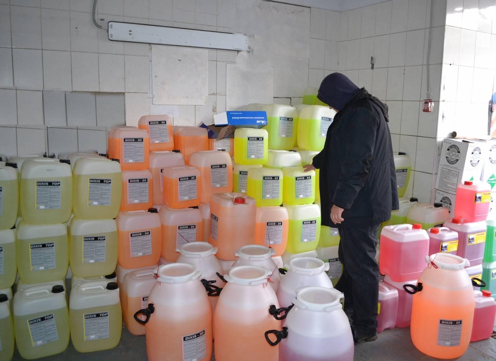 Антифриз для системы отопления загородного дома: виды, выбор