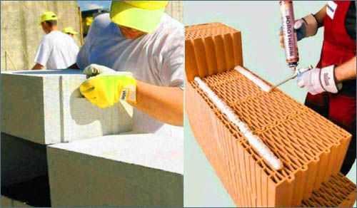 Что лучше газобетон или керамический блок — сравнительные характеристики для правильного выбора
