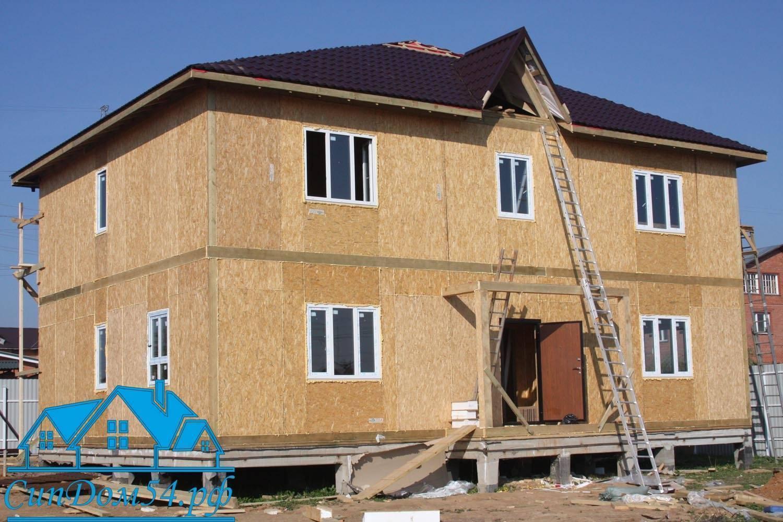 Панельные дома: лучше, чем кажутся — комплекс градостроительной политики и строительства города москвы