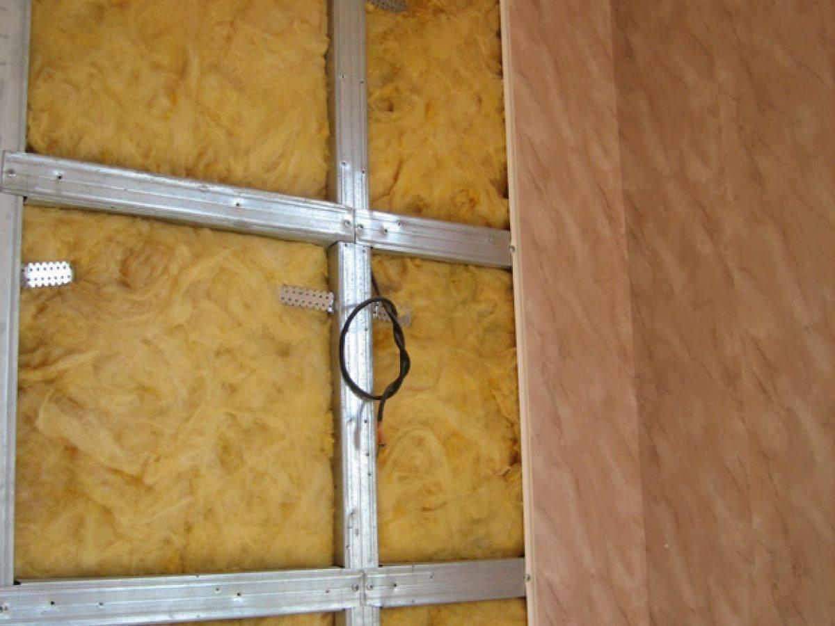 Как крепить пластиковые панели - пошаговая инструкция