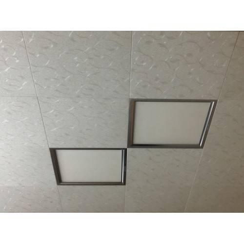Монтаж кассетного подвесного потолка и его стоимость