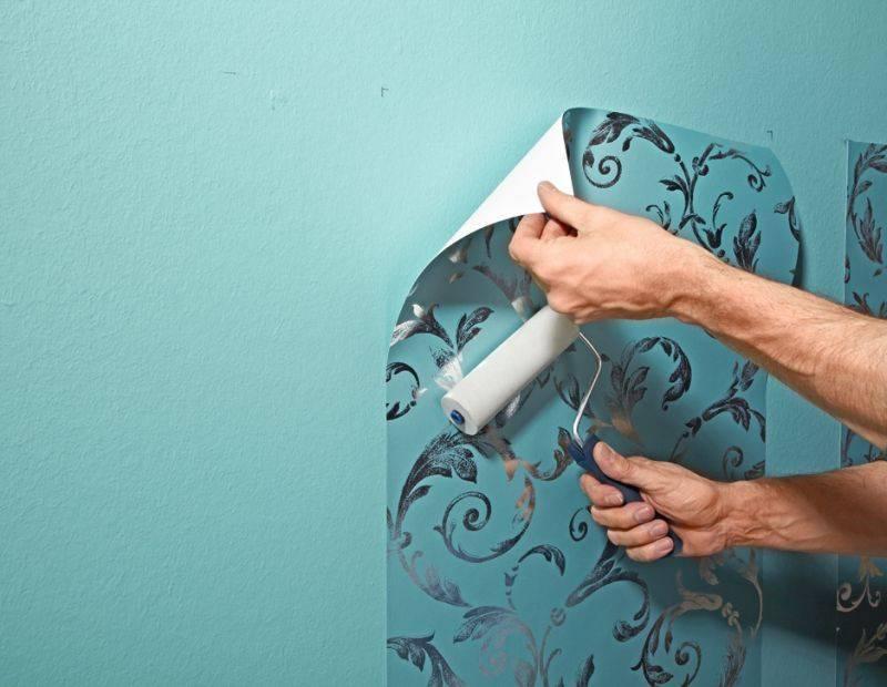 Валик для покраски: преимущества, выбор, покраска
