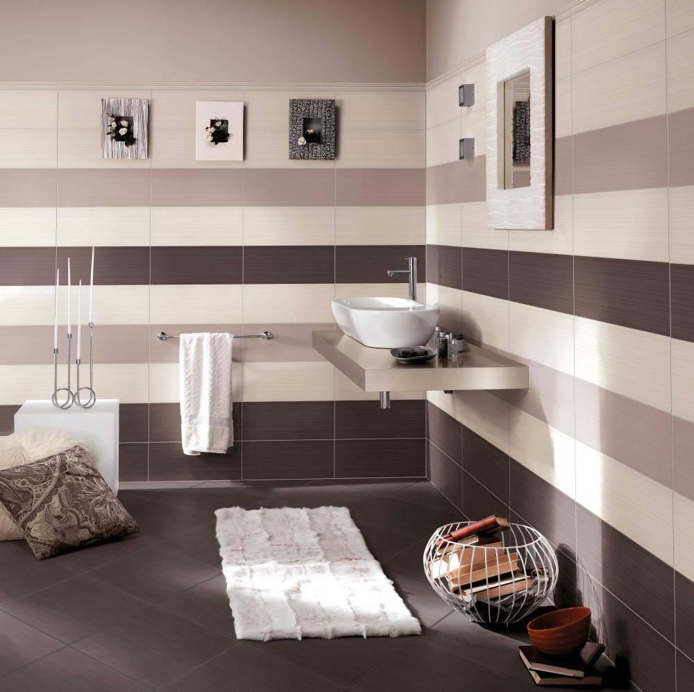 Правила раскладки плитки в ванной комнате – свой дом мечты