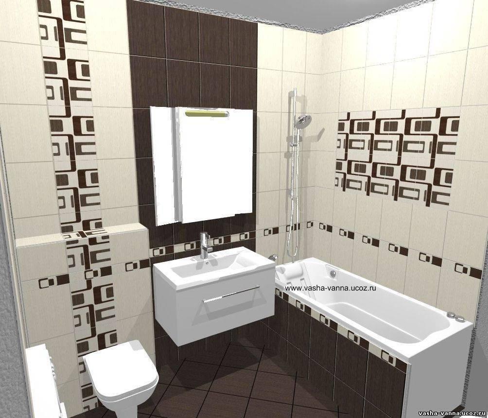 Кафель для ванной комнаты: как выбрать лучшую плитку