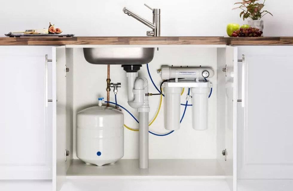 Фильтр для воды под мойку: какой лучше, рейтинг-2020, как выбрать вариант для очистки питьевой воды