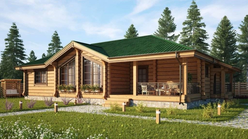 ????дома из лафета – норвежская технология строительства на российском строительном рынке - блог о строительстве