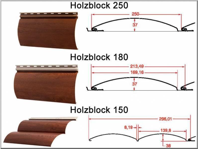 Для чего используется блок хаус; размеры и виды блок хауса