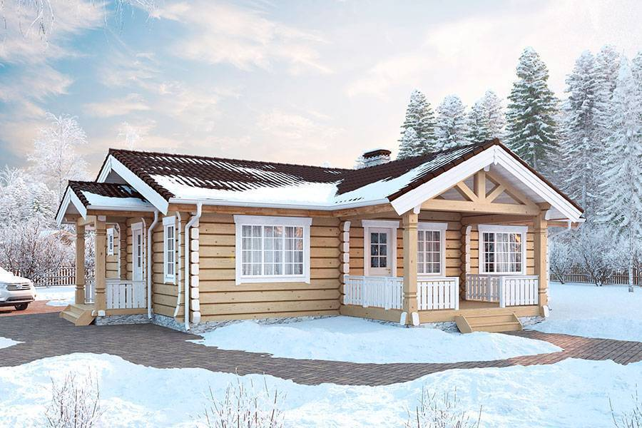 Что такое лафет? строительство дома из лафета: преимущества и недостатки строительный лафет.