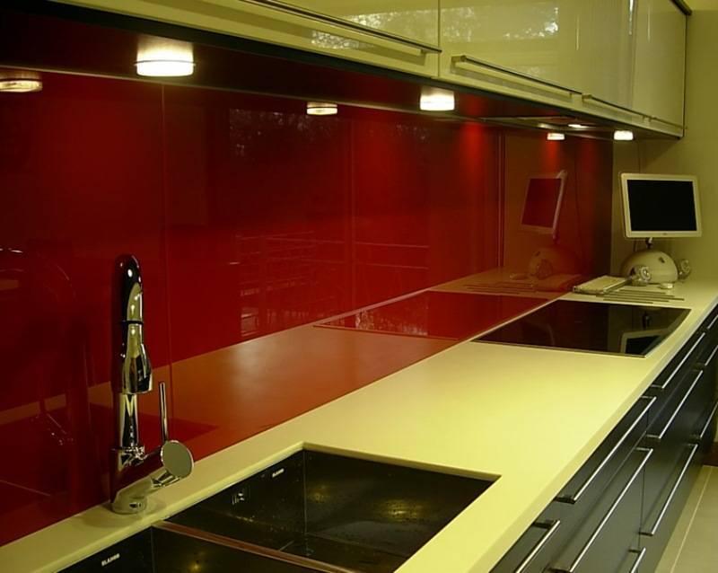 Фотопанели для кухни: выбор панели из пластика, хдф или скинали с фото