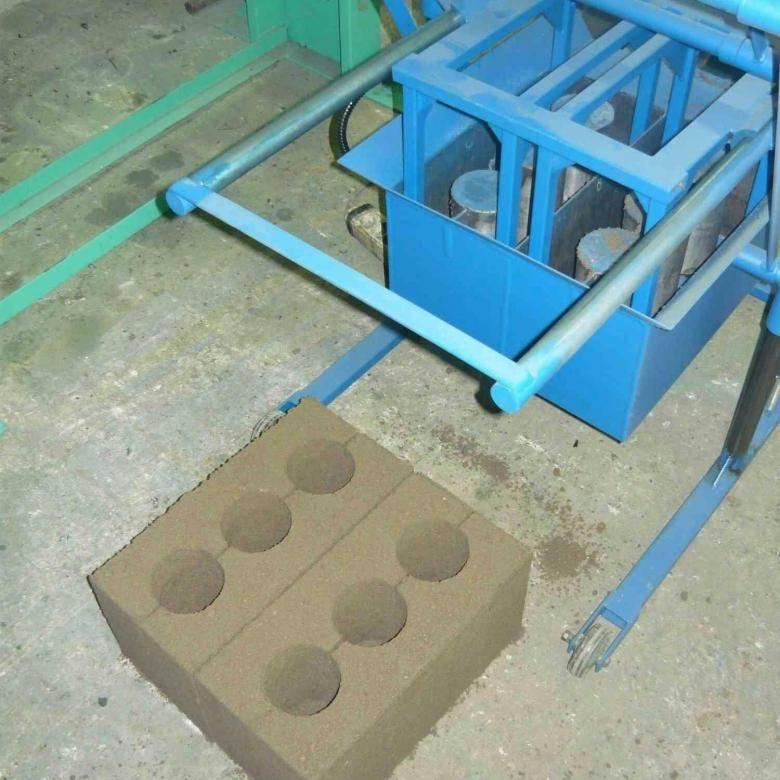 Бизнес на керамзитоблоках