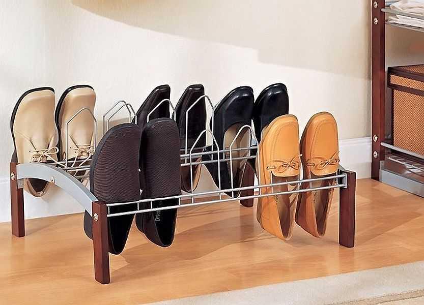 На что обратить внимание при выборе обувницы в прихожу????