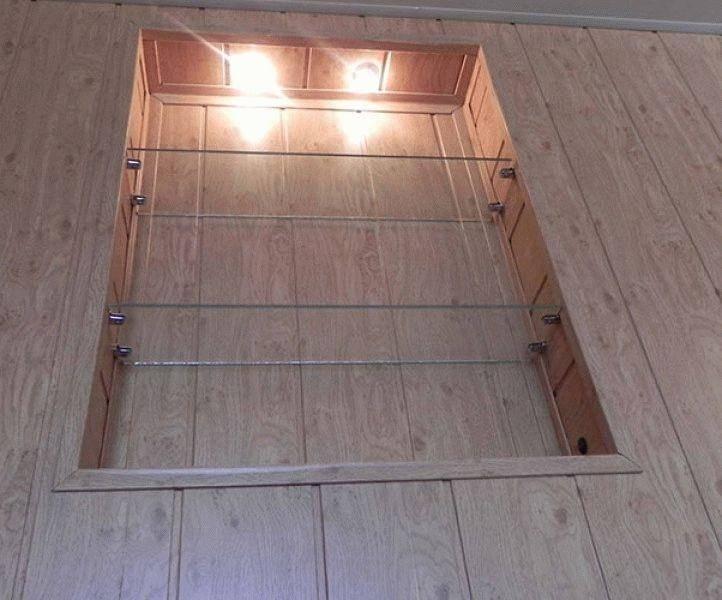 Потолок из панелей мдф своими руками (9 фото)