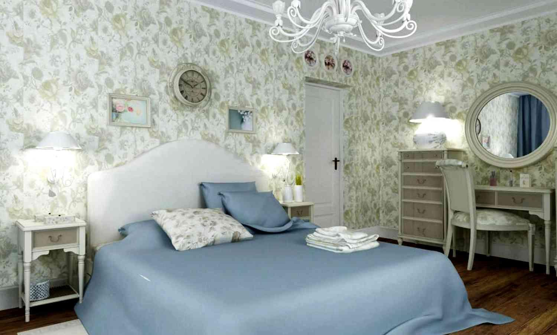 Какие обои выбрать в спальню: рекомендации специалистов