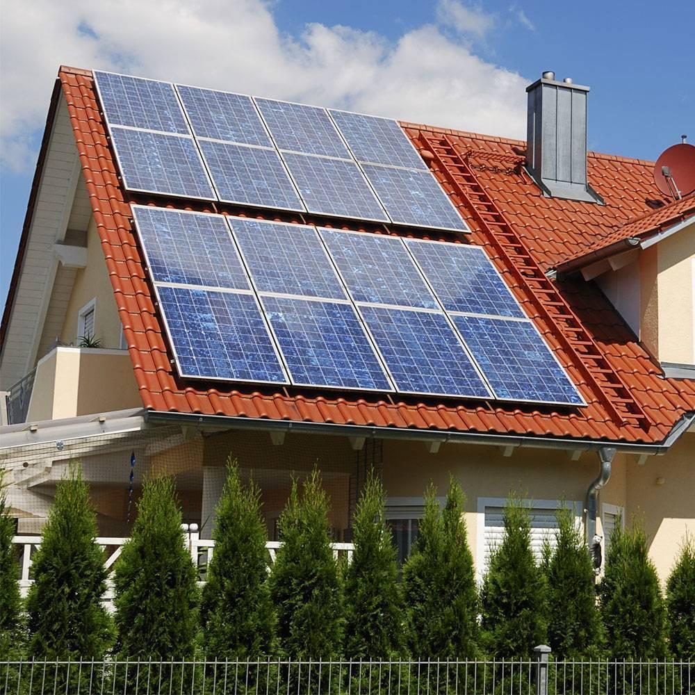 Альтернативное отопление частного дома без газа — источники, системы и способы в квартире