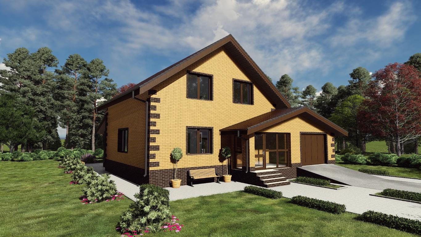 Проект частного дома: состав, выбор, согласование и утверждение