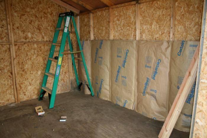 Как обшить деревянный дом гипсокартоном: отделка стен, потолка и комнаты изнутри, можно ли обшивать старый дом, как правильно крепить гкл на дерево