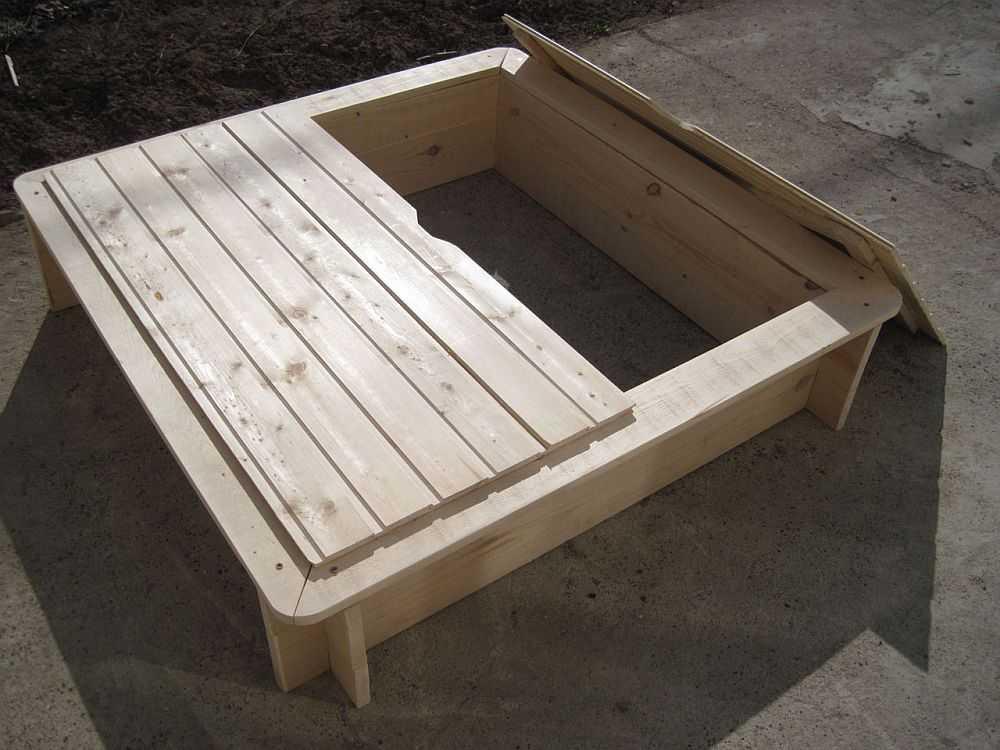 Песочница своими руками: идеи по постройке, выбор места и советы как сделать песочницу правильно (95 фото и видео)