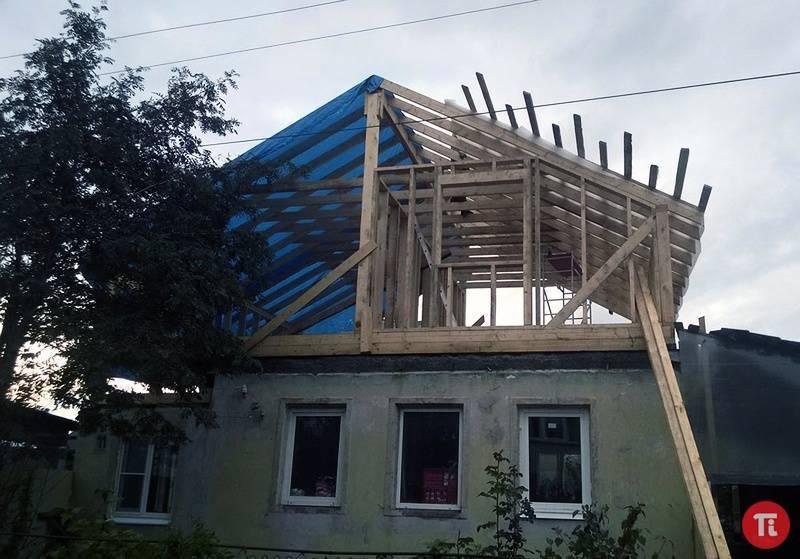 Второй этаж: что нужно знать прежде чем начать строительство