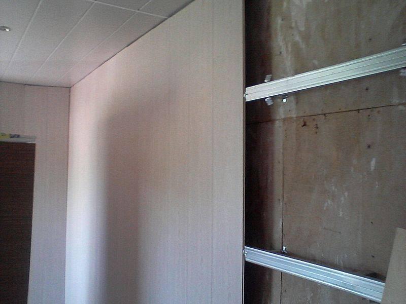 Обшивка стен панелями пвх своими руками – технология монтажа