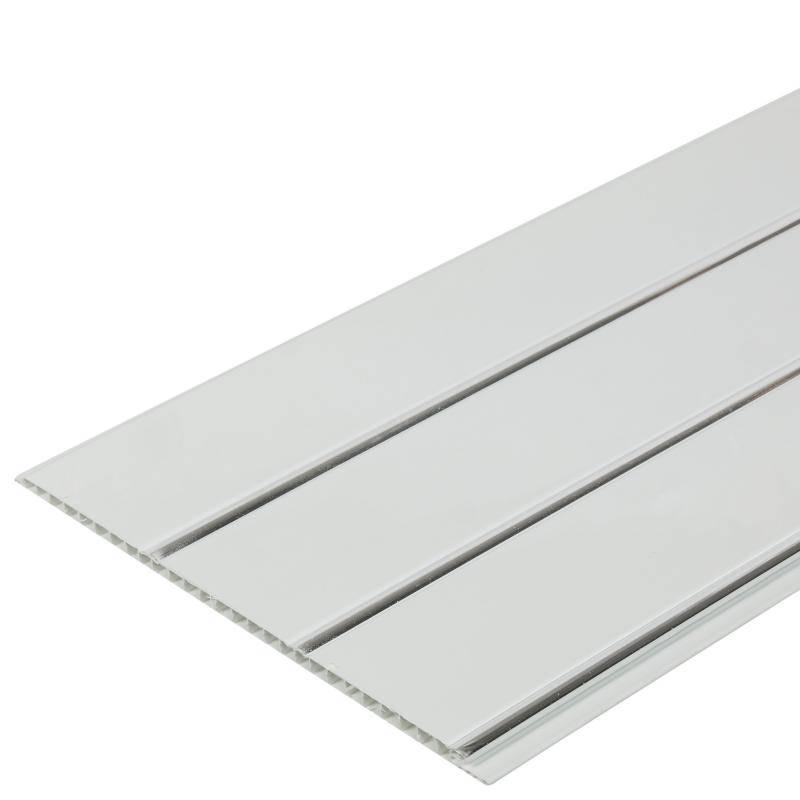 Потолочные панели пвх: размеры и цены пластика, длина бесшовных и зеркальных