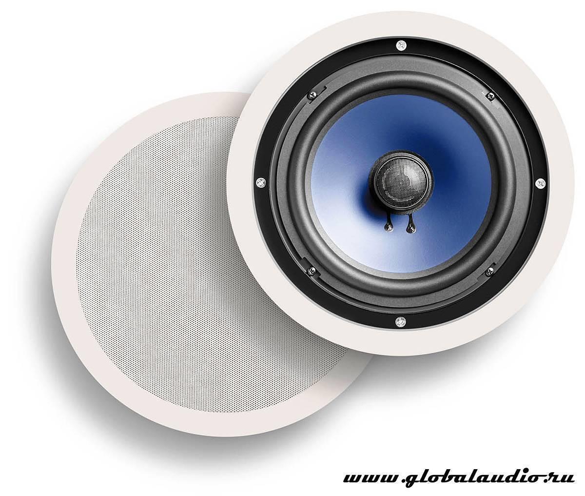 Потолочная акустика: история возникновения и область применения